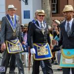 200th Anniversary Peppercorn Ceremony St George's Bermuda, April 20 2016-24