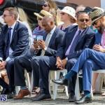 200th Anniversary Peppercorn Ceremony St George's Bermuda, April 20 2016-27
