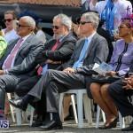 200th Anniversary Peppercorn Ceremony St George's Bermuda, April 20 2016-28