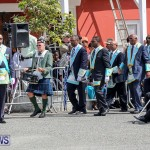 200th Anniversary Peppercorn Ceremony St George's Bermuda, April 20 2016-3
