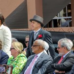 200th Anniversary Peppercorn Ceremony St George's Bermuda, April 20 2016-33