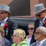 200th Anniversary Peppercorn Ceremony St George's Bermuda, April 20 2016-36