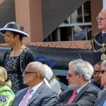 200th Anniversary Peppercorn Ceremony St George's Bermuda, April 20 2016-38