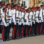 200th Anniversary Peppercorn Ceremony St George's Bermuda, April 20 2016-41