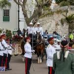 200th Anniversary Peppercorn Ceremony St George's Bermuda, April 20 2016-46