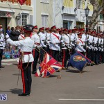 200th Anniversary Peppercorn Ceremony St George's Bermuda, April 20 2016-51