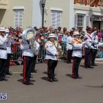 200th Anniversary Peppercorn Ceremony St George's Bermuda, April 20 2016-53