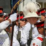 200th Anniversary Peppercorn Ceremony St George's Bermuda, April 20 2016-54