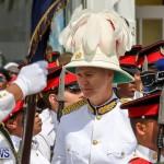 200th Anniversary Peppercorn Ceremony St George's Bermuda, April 20 2016-55