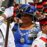 200th Anniversary Peppercorn Ceremony St George's Bermuda, April 20 2016-56