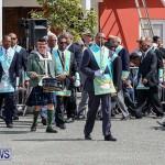 200th Anniversary Peppercorn Ceremony St George's Bermuda, April 20 2016-6