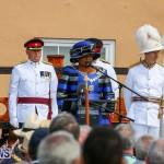 200th Anniversary Peppercorn Ceremony St George's Bermuda, April 20 2016-60
