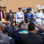 200th Anniversary Peppercorn Ceremony St George's Bermuda, April 20 2016-61