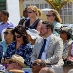 200th Anniversary Peppercorn Ceremony St George's Bermuda, April 20 2016-64