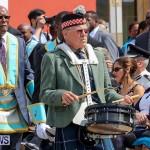 200th Anniversary Peppercorn Ceremony St George's Bermuda, April 20 2016-9