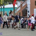 200th Peppercorn Ceremony St George's Bermuda, April 20 2016-1