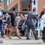 200th Peppercorn Ceremony St George's Bermuda, April 20 2016-11