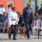 200th Peppercorn Ceremony St George's Bermuda, April 20 2016-15