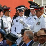 200th Peppercorn Ceremony St George's Bermuda, April 20 2016-16