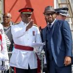 200th Peppercorn Ceremony St George's Bermuda, April 20 2016-18