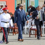 200th Peppercorn Ceremony St George's Bermuda, April 20 2016-21