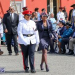 200th Peppercorn Ceremony St George's Bermuda, April 20 2016-23