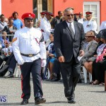 200th Peppercorn Ceremony St George's Bermuda, April 20 2016-25