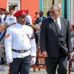 200th Peppercorn Ceremony St George's Bermuda, April 20 2016-26