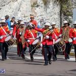 200th Peppercorn Ceremony St George's Bermuda, April 20 2016-27