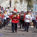 200th Peppercorn Ceremony St George's Bermuda, April 20 2016-28