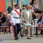 200th Peppercorn Ceremony St George's Bermuda, April 20 2016-8