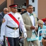 200th Peppercorn Ceremony St George's Bermuda, April 20 2016-9