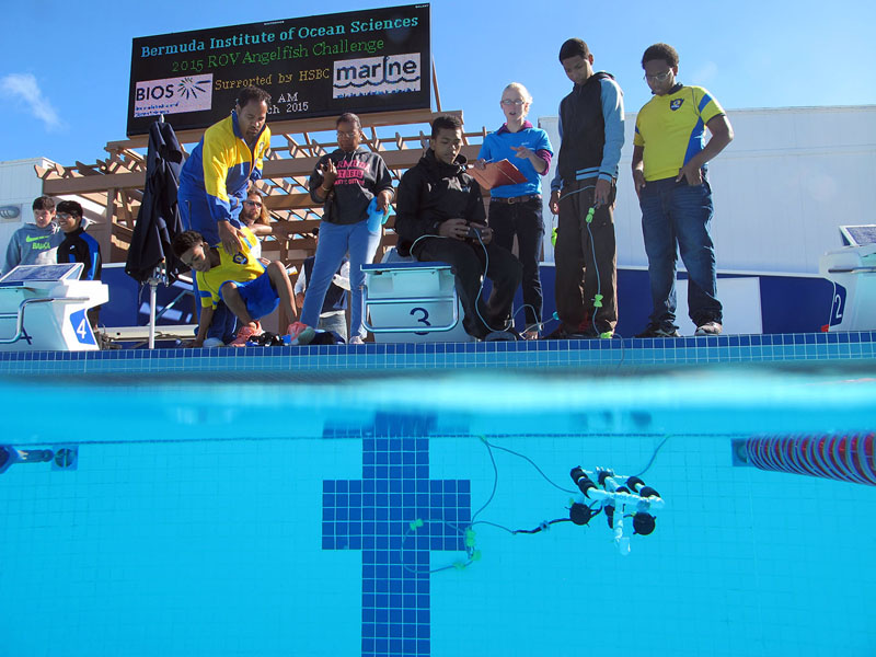 2015-ROV-challenge-Clearwater