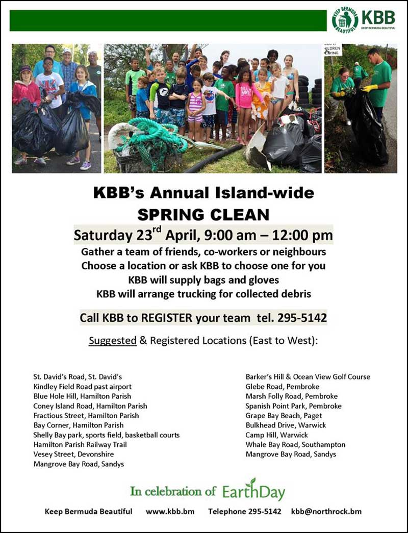 2016 Earth Day SPRING CLEAN - rev1