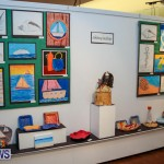 Bermuda Annual Senior & Middle School's Art Show - 51st Year, April 5 2016-1
