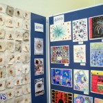 Bermuda Annual Senior & Middle School's Art Show - 51st Year, April 5 2016-10