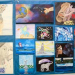 Bermuda Annual Senior & Middle School's Art Show - 51st Year, April 5 2016-105