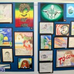 Bermuda Annual Senior & Middle School's Art Show - 51st Year, April 5 2016-122