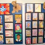 Bermuda Annual Senior & Middle School's Art Show - 51st Year, April 5 2016-123