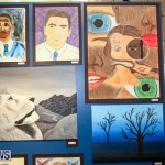 Bermuda Annual Senior & Middle School's Art Show - 51st Year, April 5 2016-125