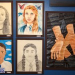 Bermuda Annual Senior & Middle School's Art Show - 51st Year, April 5 2016-126