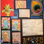 Bermuda Annual Senior & Middle School's Art Show - 51st Year, April 5 2016-127