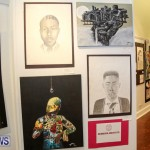 Bermuda Annual Senior & Middle School's Art Show - 51st Year, April 5 2016-146