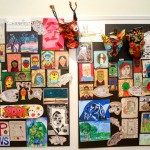 Bermuda Annual Senior & Middle School's Art Show - 51st Year, April 5 2016-153