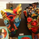 Bermuda Annual Senior & Middle School's Art Show - 51st Year, April 5 2016-164