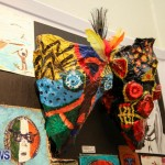Bermuda Annual Senior & Middle School's Art Show - 51st Year, April 5 2016-166