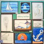Bermuda Annual Senior & Middle School's Art Show - 51st Year, April 5 2016-21
