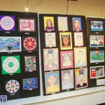 Bermuda Annual Senior & Middle School's Art Show - 51st Year, April 5 2016-37