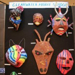 Bermuda Annual Senior & Middle School's Art Show - 51st Year, April 5 2016-39