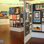 Bermuda Annual Senior & Middle School's Art Show - 51st Year, April 5 2016-46